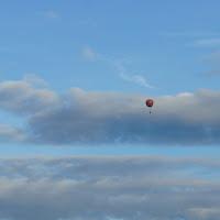 Récup Ballon à Gaz