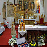 Slávnosť Svätého Floriána 2015