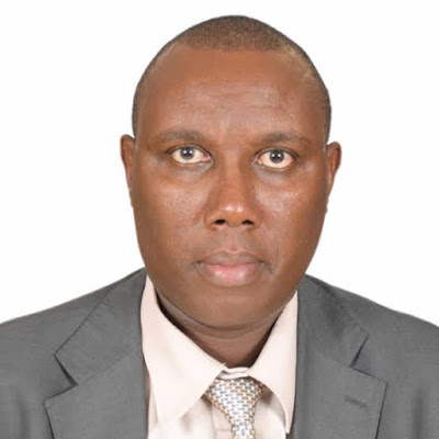 KNBS Director Zakary Mwangi profile photo. PHOTO | FILE