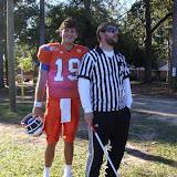 LC Football 2009