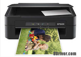 Download Epson XP-207 printer driver & install guide
