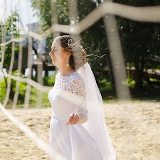Wedding photographer Taras Yakovlev (yakovlevtaras). Photo of 15.11.2017