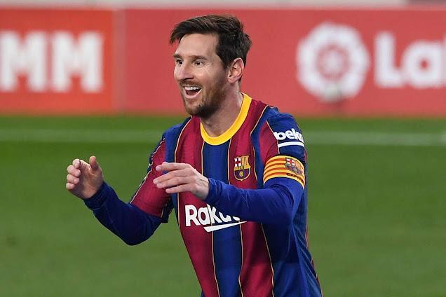 Messi Buka Mulut Apa Yang Berlaku Pada Perpindahan Musim Panas 2020.