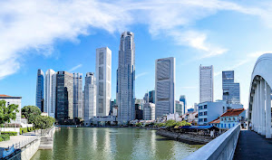 Business events in Singapore