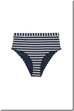 COS SS18 Swimwear_striped culotte