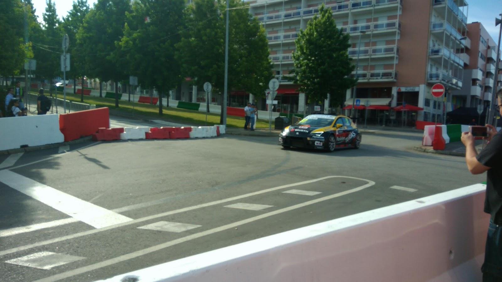 Circuito Vila Real : Circuito de vila real sábado