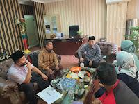 Honornya Berhasil Diperjuangkan PKS, Guru PAI : Semoga PKS Sukses di Pilkada Kota Medan