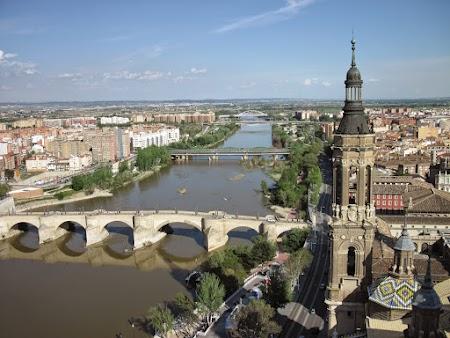 Zaragoza - Podul de Piatra.JPG