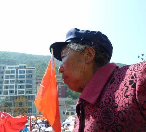 CHINE SICHUAN.KANDING , MO XI, et retour à KANDING fête du PCC - 1sichuan%2B1884.JPG