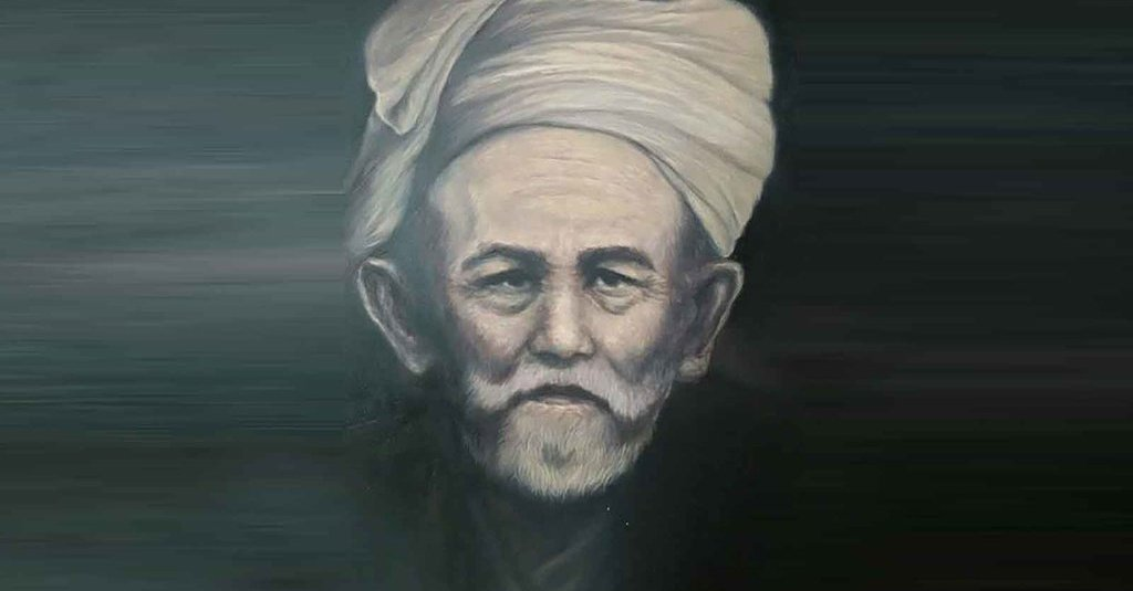 Syaikh Muhammad Nawawi Al-Jawi Al-Bantani