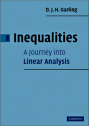 A Journey into Linear Analysis (1Ed_Cambridge_2007)