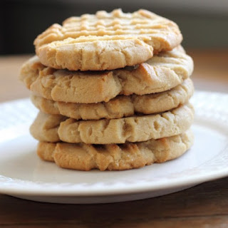 Peanut Butter Cookies Vegetable Oil Recipes