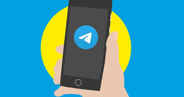 أصبح Telegram تطبيق المراسلة الأكثر تنزيلًا في العالم