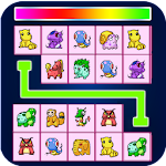 Connect Pikachu Animals Icon