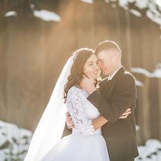 Wedding photographer Vasiliy Okhrimenko (Okhrimenko). Photo of 13.03.2018