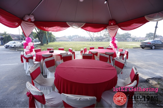 kanopi Majestic Events Sdn Bhd