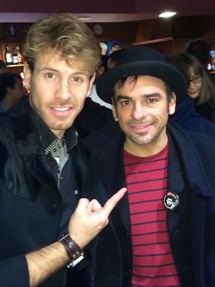 Magos en Madrid