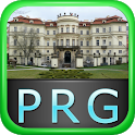 Prague Offline Travel Guide icon