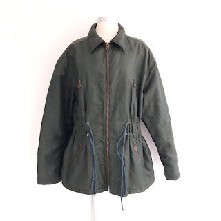 Moschino Jeans Coat