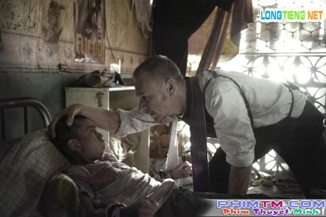 Xem Phim Quỷ Ám Phần 1 - The Exorcist Season 1 - phimtm.com - Ảnh 2
