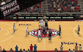 NBA 2K16 screenshot 6