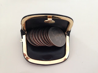 コイン・パース / Coin Purse ハーフダラー