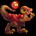 Dragón Expoliador | Ravager Dragon