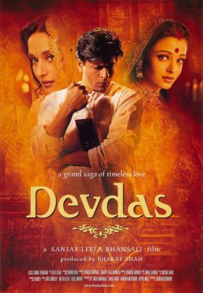 Devdas - Huyền Thoại Devdas