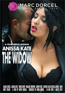 Anissa Kate, The Widow