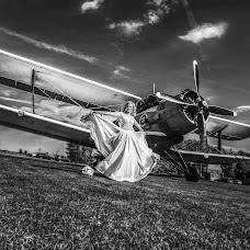 Wedding photographer Akvile Razauskiene (razauskiene). Photo of 15.07.2016
