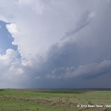 04-14-12 Oklahoma & Kansas Storm Chase - High Risk - IMGP0362.JPG