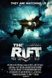 The Rift - Quái vật không gian