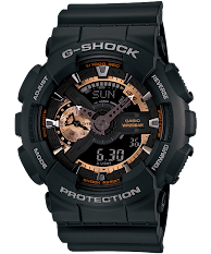 Casio G Shock : GAX-100B