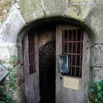 Château du Marais : souterrain médiéval
