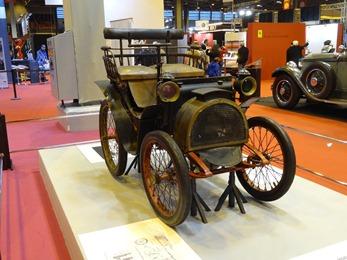 2018.12.11-184 Palais de Compiègne Renault Type A 1899