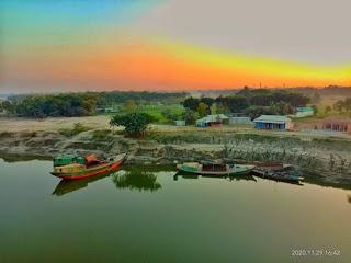 গফরগাঁও আলতাফ হোসেন গোলন্দাজ ব্রীজটি হতে পারে  পর্যটন কেন্দ্র