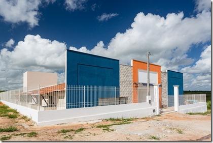 Lar de Idosos no municpio de Goianinha recebe titulo de Utilidade Pública Estadual