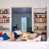 Living room di
