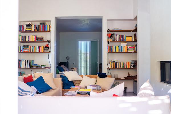 Living room di mariateresatoledo