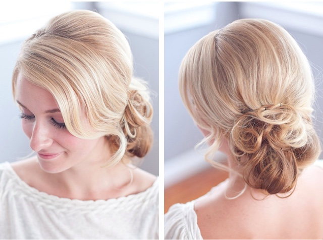 Brilliant All Hair Makeover Your Bridal Shower Hair Ideas Have Been Found Hairstyles For Men Maxibearus
