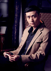 Liu Junfeng China Actor
