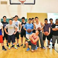 Spring Brotherhood Basketball 2014