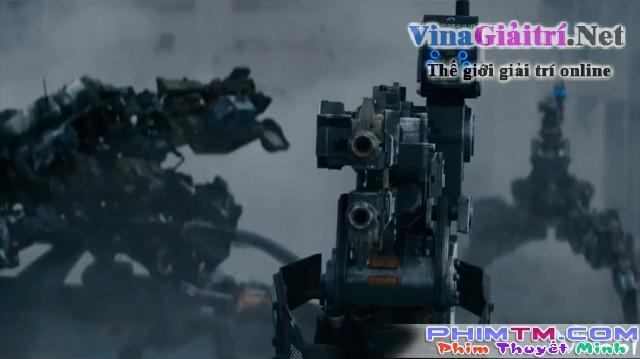 Xem Phim Cỗ Máy Sát Nhân - Kill Command - phimtm.com - Ảnh 4