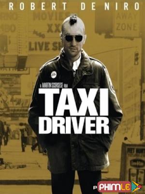 Phim Tài Xế Taxi - Taxi Driver (1976)