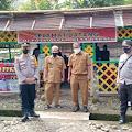 Program Vaksinasi Mobile, Polsek Marioriwawo Bersama PKM Goarie Datangi Masyarakat Dipelosok Desa