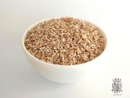 Пластівці пшеничні сиродавлені