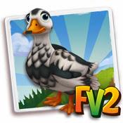farmville 2 cheats for Ancon Black White Duck  farmville 2 animals