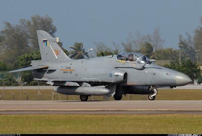 TERKINI! Juruterbang pesawat TUDM hilang ditemui mati