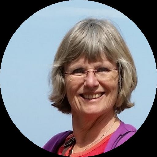 Marijke de Jong