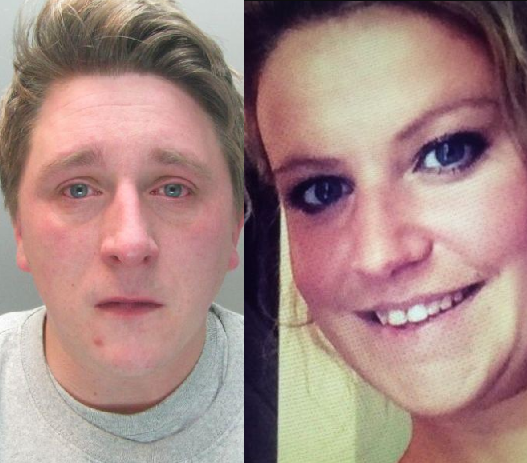 Man who choked mum-of-two to death during sex is jailed for less than 5 years